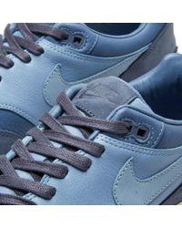 Nike Blue Lab Air Max 1 Pinnacle for men
