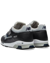 New Balance Blue M1500uc - Made In England for men
