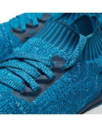 Adidas - Blue Ultra Boost Uncaged for Men - Lyst