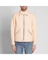 Our Legacy Multicolor Ton Up Jacket Ii for men