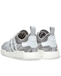Adidas - White Nmd_r1 Pk for Men - Lyst
