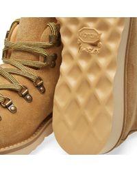 Fracap M120 Natural Vibram Sole Scarponcino Boot for men