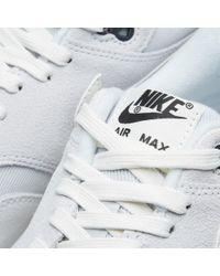Nike Metallic Air Max 1 Premium for men