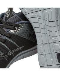 Nike Black Free Hypervenom 2 Fs for men