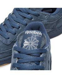 Reebok Blue Club C 85 Sg