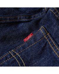 Levi's Blue Levi's Vintage Clothing 1947 501 Jean for men