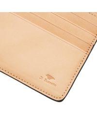 Il Bussetto - Multicolor Bi-fold Wallet for Men - Lyst