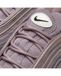 Nike Purple Air Max 97 Premium W
