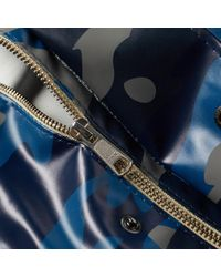 Elka - Blue Blåvand Jacket for Men - Lyst