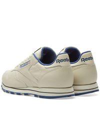 Reebok Multicolor Classic Leather for men