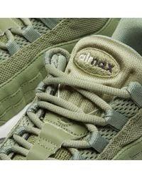 Nike Green W Air Max 95 for men