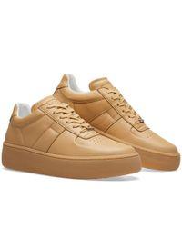 Maison Margiela Brown 22 Sub Low Sneaker