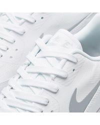 Nike White W Air Max 90 Ultra 2.0 for men