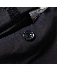 Oliver Spencer Blue Dover Jacket for men