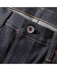 Spellbound Blue 5 Pocket Narrow Fit Jean for men