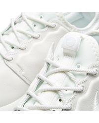Nike White W Roshe Two Si for men