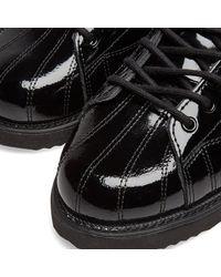 Adidas Black Superstar Boot W