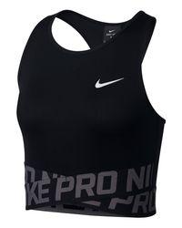 "Nike Black Sport-BH ""Pro"""