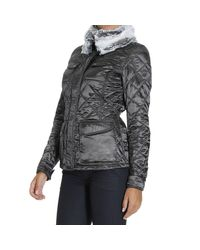 Matchless - Gray Jacket - Lyst