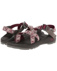 Chaco - Purple Z/2® Unaweep - Lyst