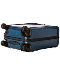 Tumi | Blue Tegra-lite™ - International Carry-on | Lyst