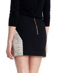Ted Baker Metallic Jacqui Skirt