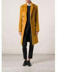 D.Efect Brown Audra Coat