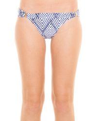 ViX - Multicolor Razi Bikini Bottom - Lyst
