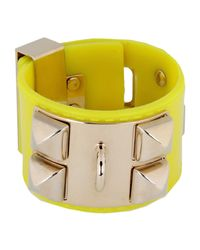 Hervê Guyel   Metallic Bracelet   Lyst