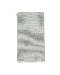 Forever 21 | Gray Purl Knit Scarf You've Been Added To The Waitlist | Lyst