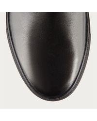 Bally Herald Men's Leather Sneaker In Black for men