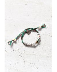 Venessa Arizaga | Multicolor Palm Beach Bum Bracelet | Lyst