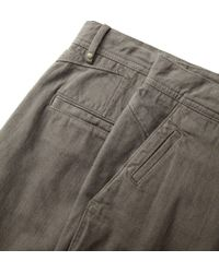 Onassis Clothing | Gray Relaxed Tapered Pant for Men | Lyst