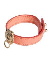 meli melo - Red Demi Leonie Bracelet Flamingo - Lyst