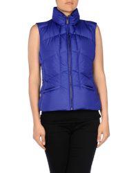 Add - Blue Jacket - Lyst