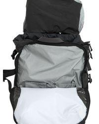 Arc'teryx Black 36.5l Khamski Ski Backpack for men