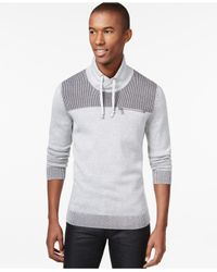 INC International Concepts - Gray Only At Macy's for Men - Lyst