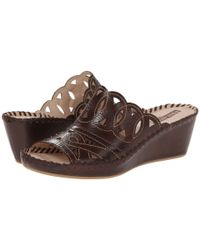 Pikolinos | Brown Margarita 943-0562 | Lyst