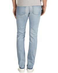 J Brand - Blue Tyler for Men - Lyst