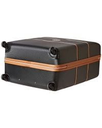 "Delsey - Black Chatelet 28"" Spinner Trolley - Lyst"
