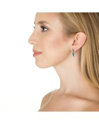 Lionette | Lilu Earrings, White | Lyst