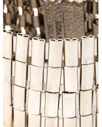 Rosantica | Metallic 'cleopatra' Cuff | Lyst