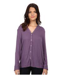 Soft Joie   Purple Ilari 5096-t28075   Lyst