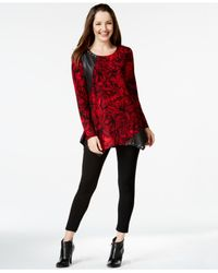 Style & Co. Black Only At Macy's