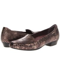 Clarks - Brown Timeless - Lyst