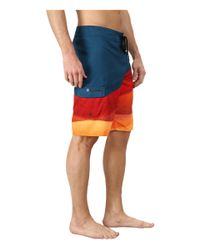 Billabong - Blue Pulse Boardshorts for Men - Lyst