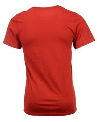 Adidas Red Men's Louisville Cardinals Mark My Words T-shirt for men