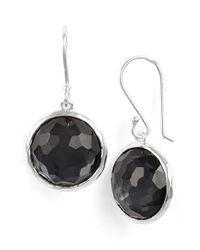 Ippolita | Metallic 'wonderland' Drop Earrings | Lyst