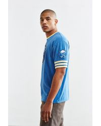 Urban Outfitters | Blue Buffalo Sabres Hockey Tee | Lyst