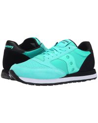 Saucony | Green Jazz O St for Men | Lyst